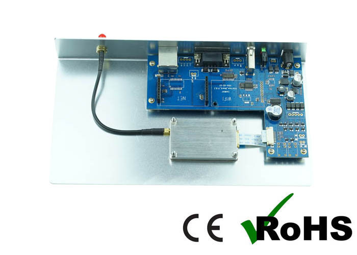 One Port UHF RFID Module With Impinj R2000 And R500 Chip optional